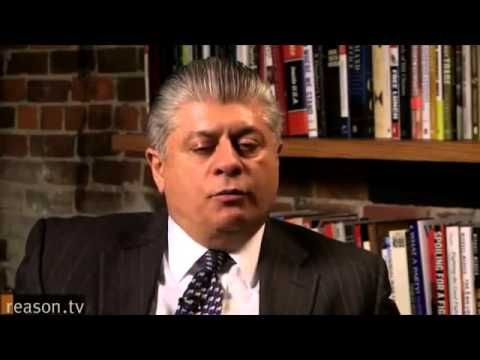 Judge Napolitano Lies Your Government Told You Myth Power And