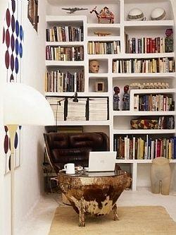 Kast bouwen van gipsblokken - badkamer | Pinterest - Kast, Doe het ...