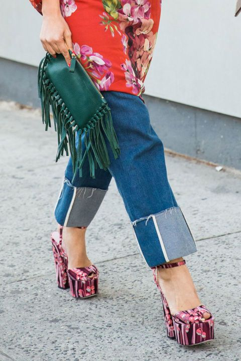 Amazing Accessories from New York Fashion Week