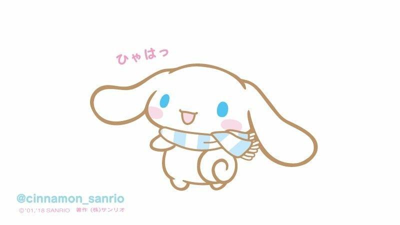 Cinnamoroll Hello Kitty Wallpaper Kitty Wallpaper Hello Kitty