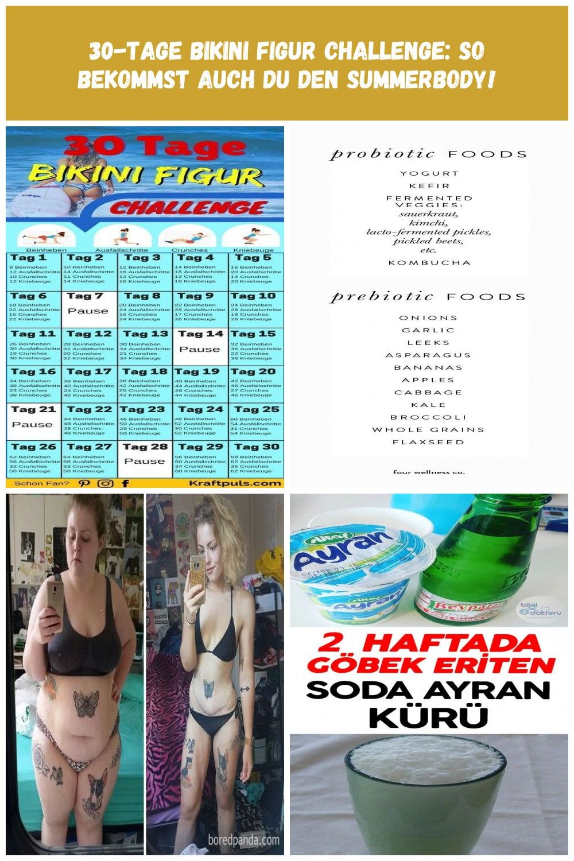 Tage Bikini-Diät 28 Die BRIGITTE
