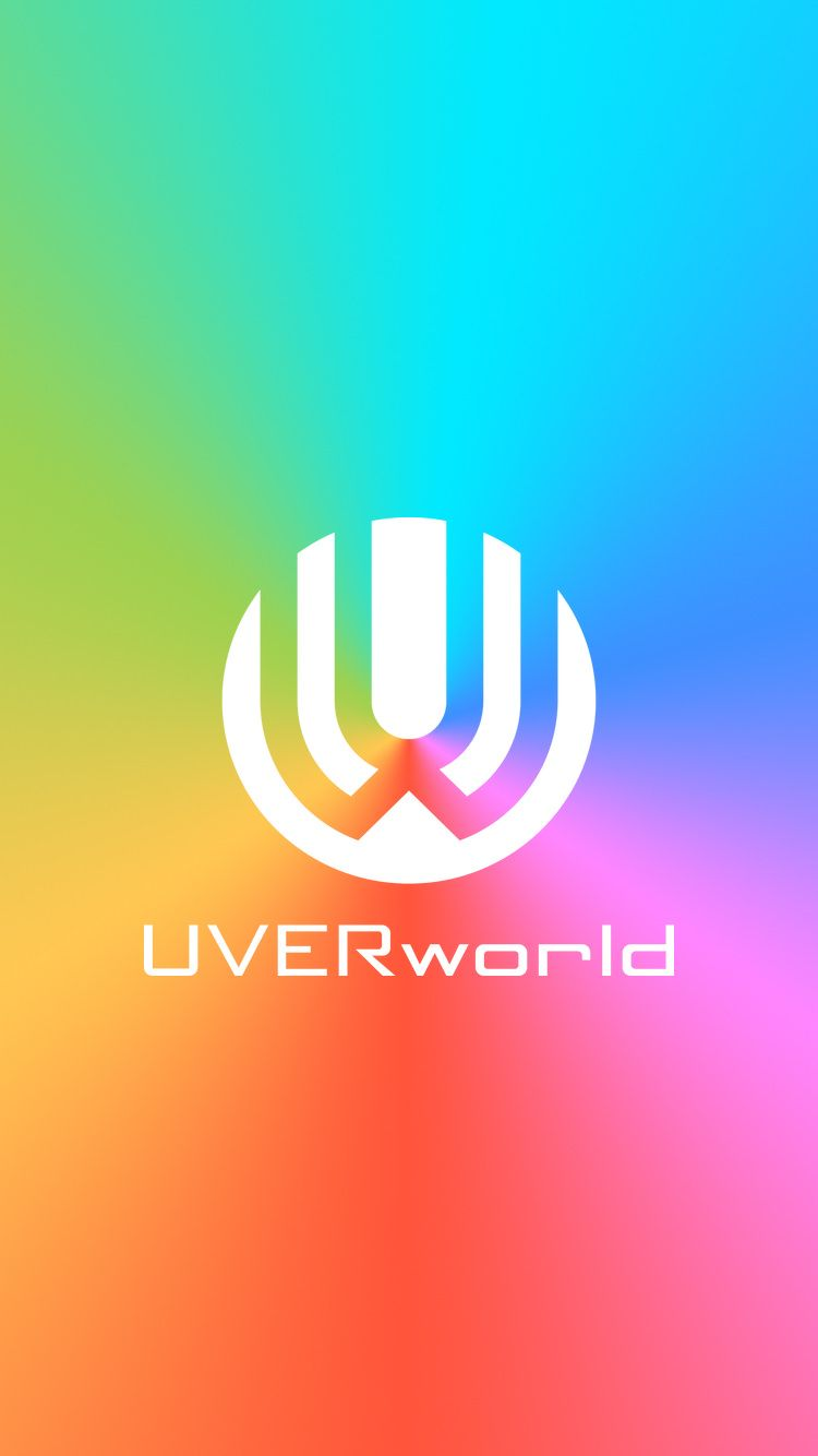 Uverworldウーバーワールド14iphone壁紙 Iphone 77 Plus66plus6s