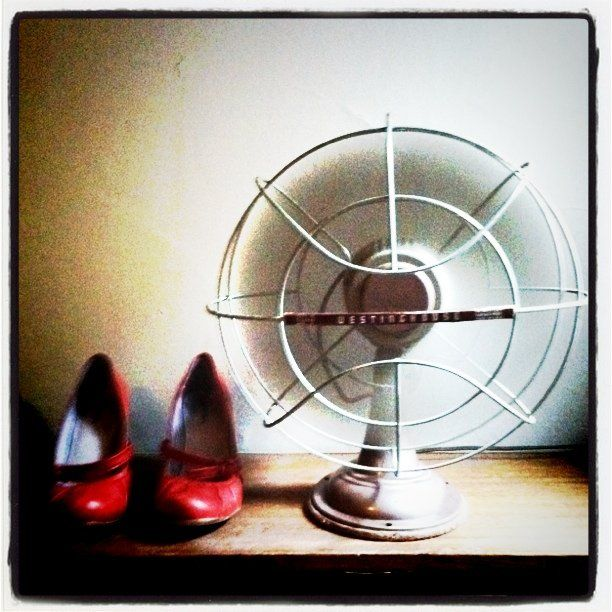 i'm a fan!