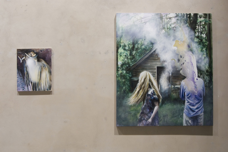 Galerie Michael Janssen Berlin Till Gerhard