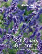 2012 GA diary