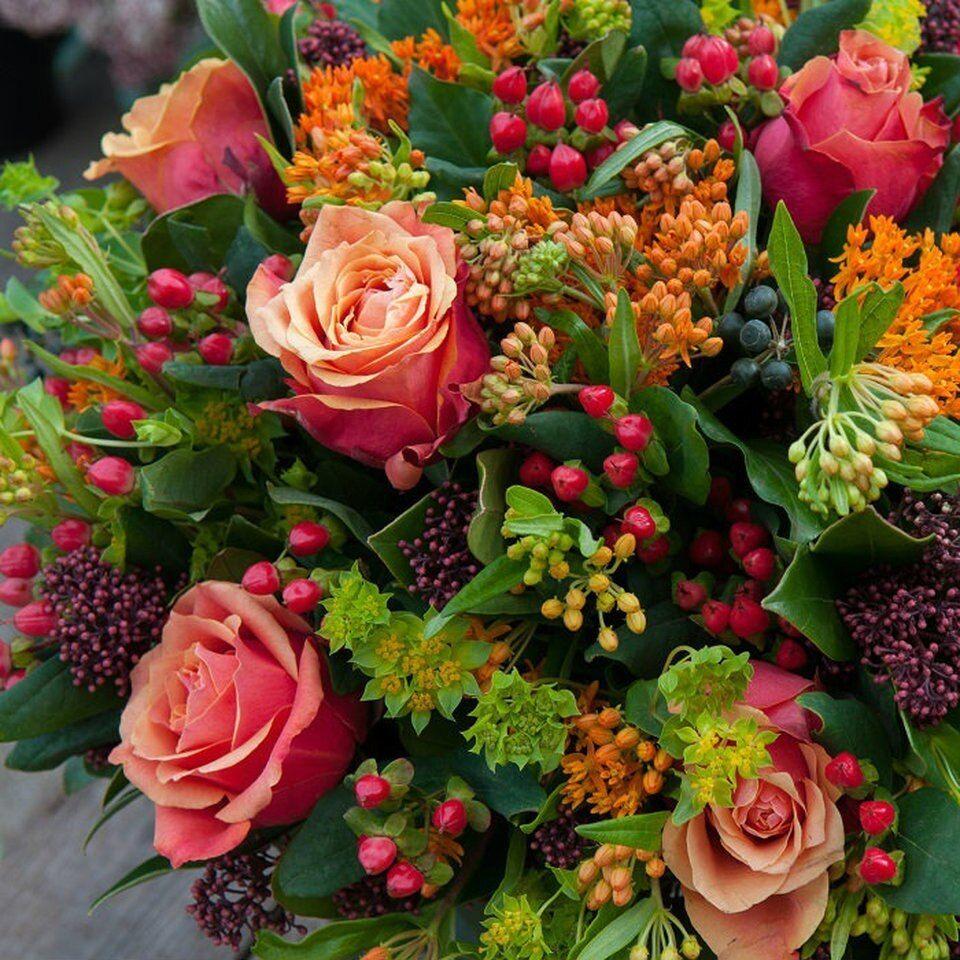 Citrus Crush | Luxury flowers, Flowers delivered, Wedding