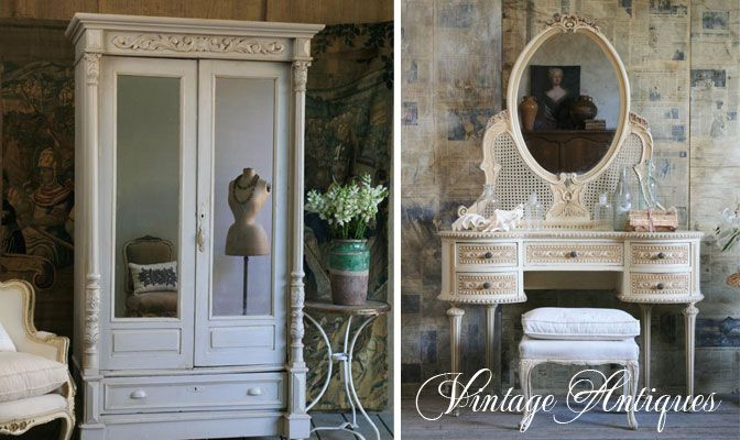 Shabby Chic® Furniture, French Country Furniture, Cottage Furniture, Slipcovered Furniture