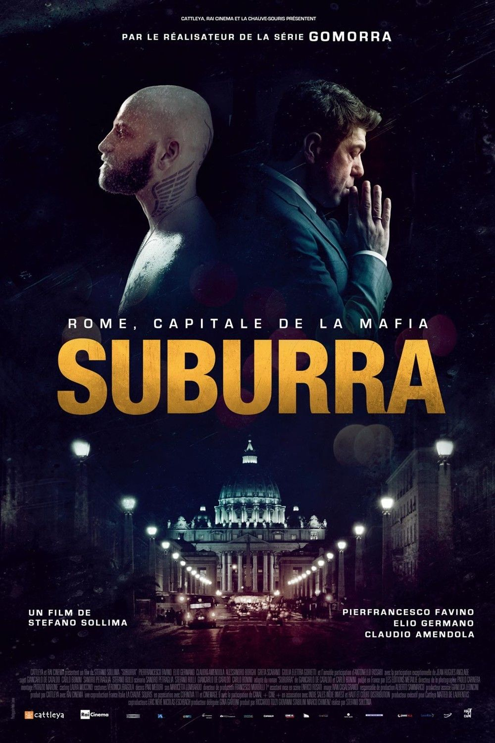 Suburra Streaming Film E Serie Tv In Altadefinizione Hd Film Film Thriller Thriller