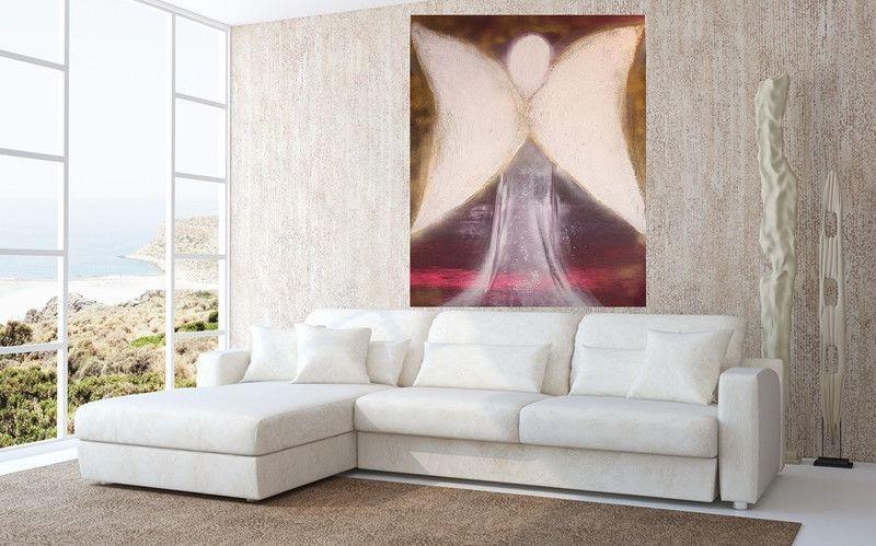 * Schutzengel  I I I * von Maria Iacazzi auf DaWanda.com