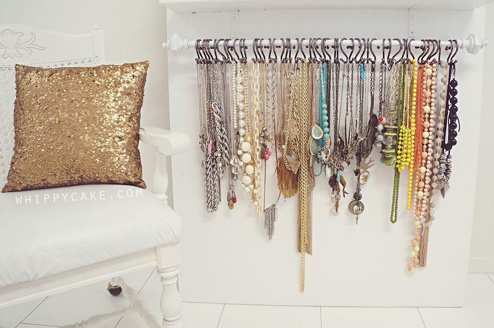 para organizar collares