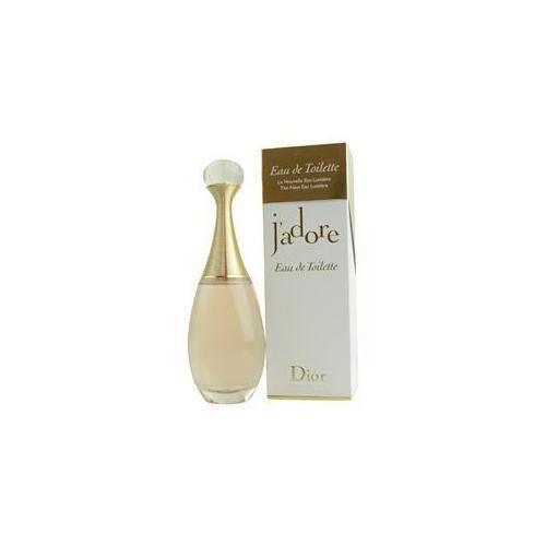 JADORE EAU LUMIERE by Christian Dior (WOMEN)