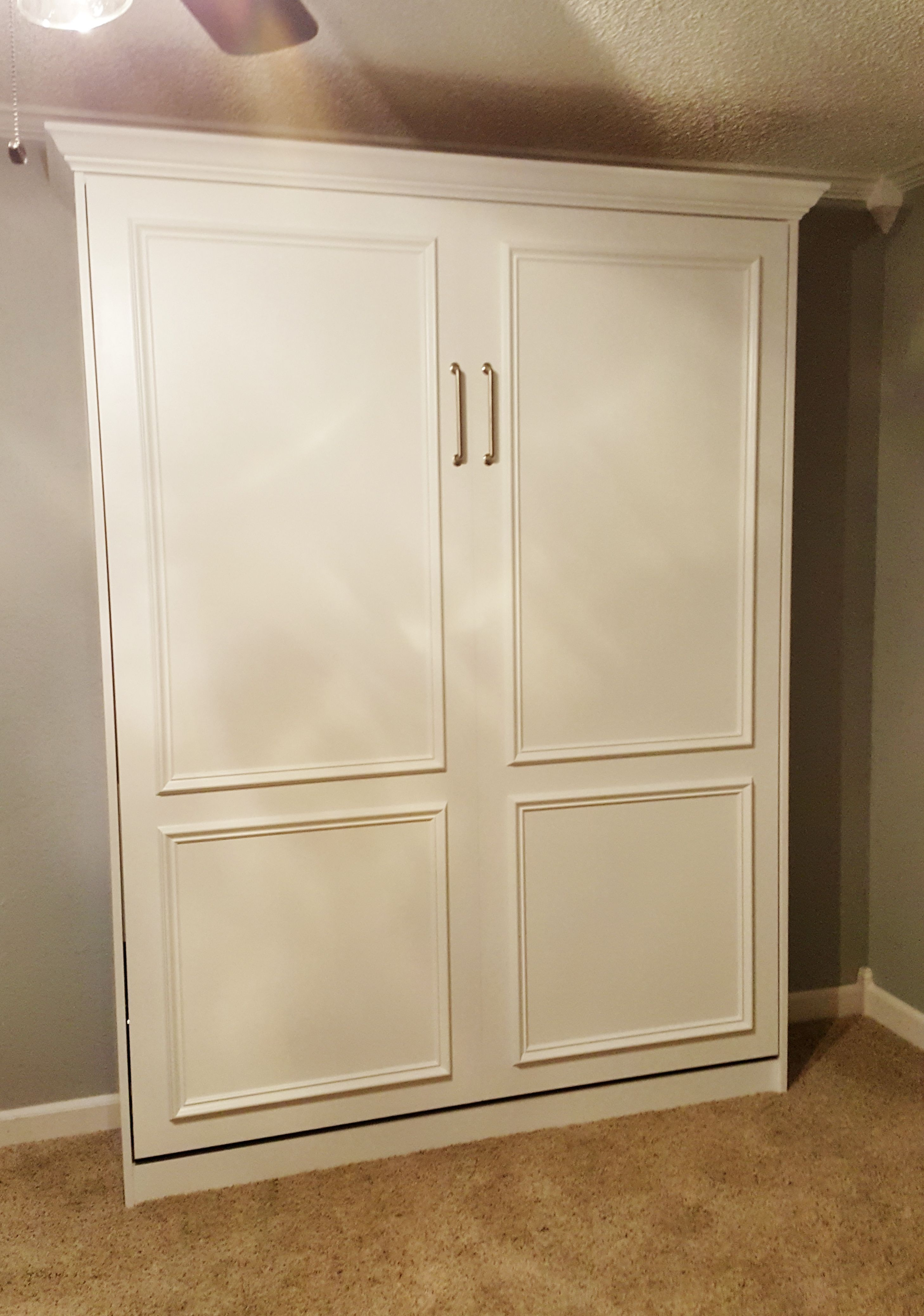 Murphy Bed By Murphy Wallbed Usa Wallbed Murphybed