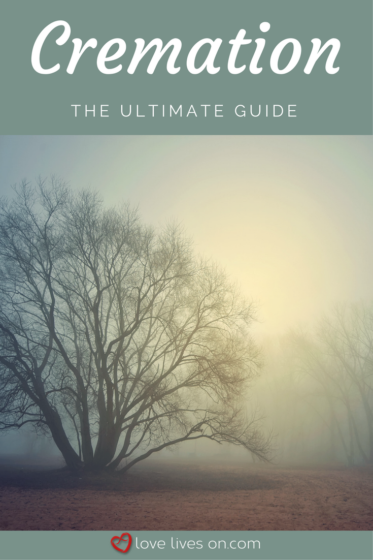 Cremation The Ultimate Guide Funeral planning