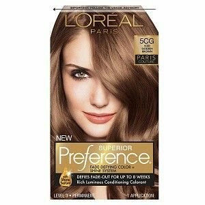 Pin By Jen On Makeup Hair With Images Loreal Hair Color Brown