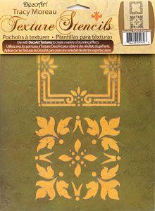 Carte Au Tresor De Chick : carte, tresor, chick, Perfect, Ceiling, Tiles!, Ceiling,, Tiles,, Stencils
