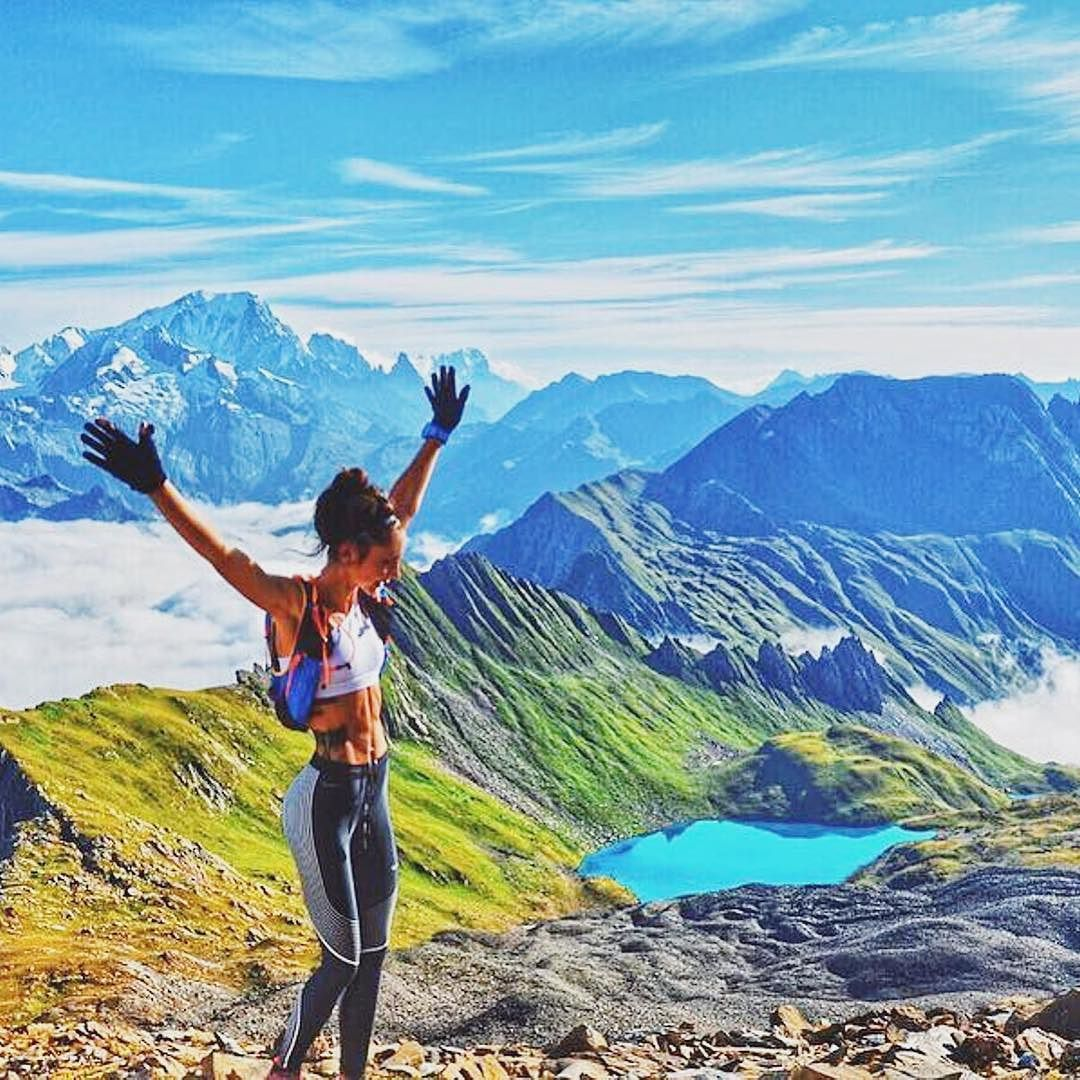 www.maisonjaccollection.com Fashion Clothing, Activewear, Shoes & Swimwear.  Shipped Globally to your door. #mai… | Trail running, Running inspiration,  Ultra running