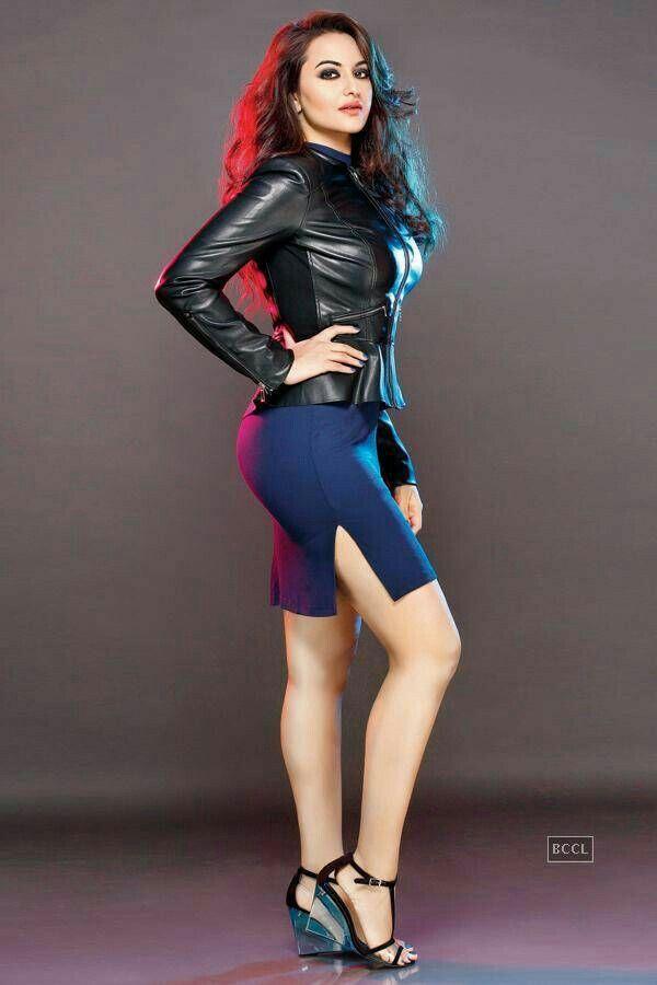 Sonakshi Sinha  Beautiful Indian Actress, Most Beautiful -8179