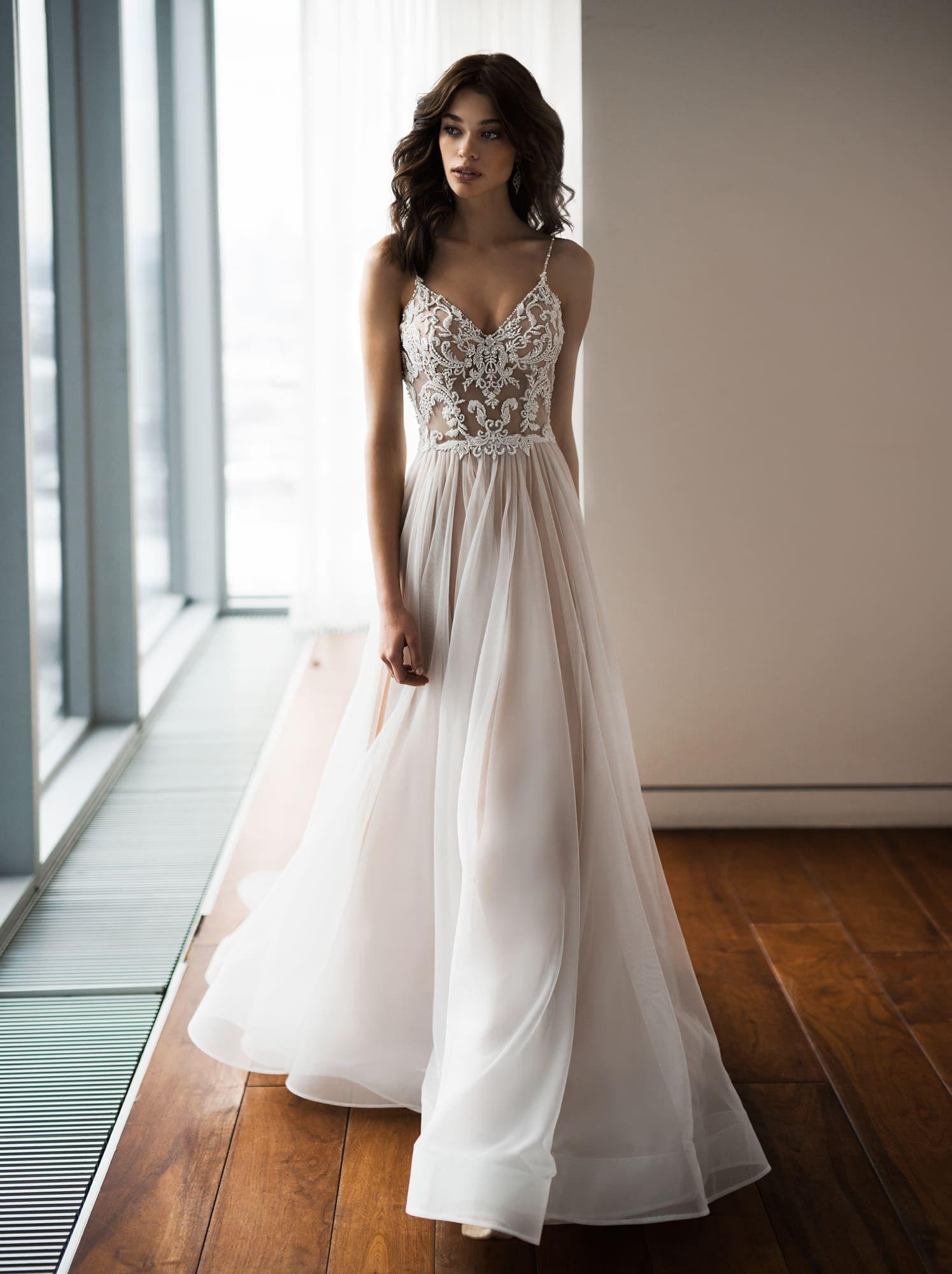 свадебное платье в греческом стиле купить