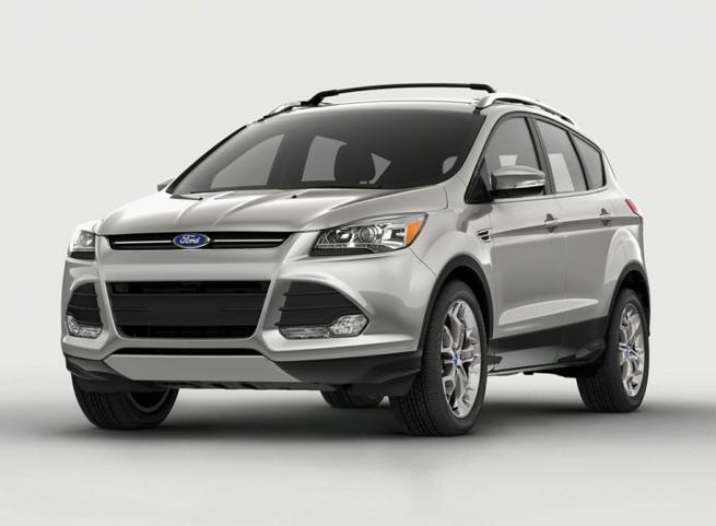 Auto Ford Usate Ford Escape Medio Di Sport Che Incorporano Le