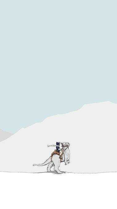 Star Wars Iphone Screens Star Wars Wallpaper Star Wars Illustration Star Wars Wallpaper Iphone