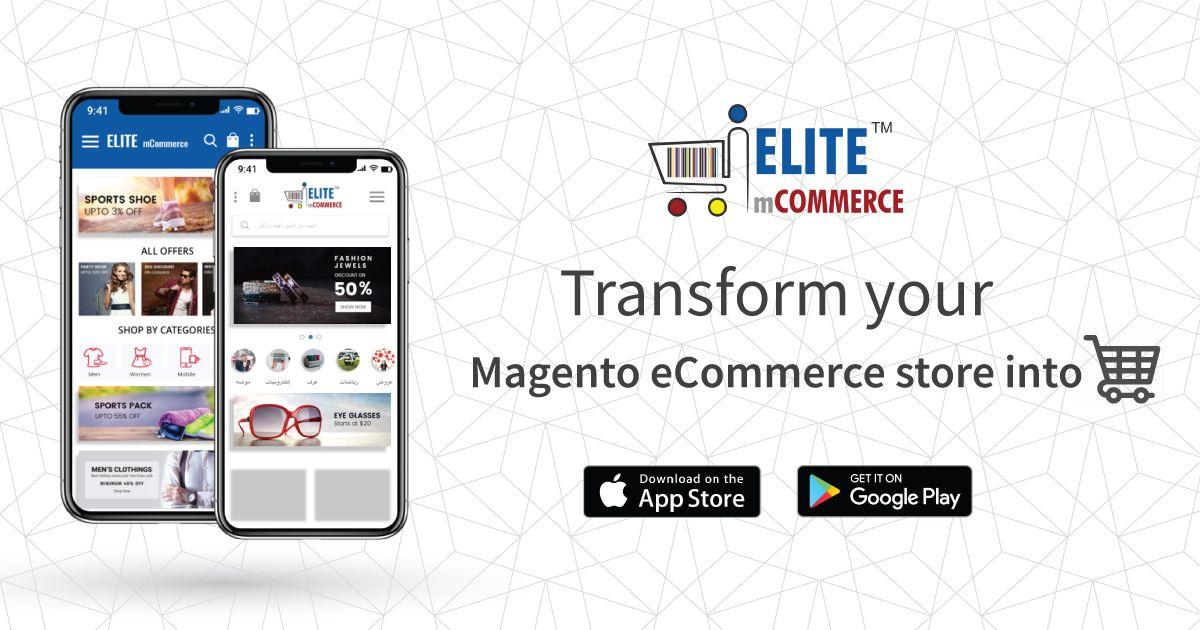 Rejuvenate your store with EMC Magento