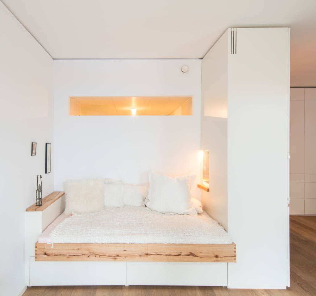 Wohnideen, Interior Design, Einrichtungsideen & Bilder | Bedrooms ...