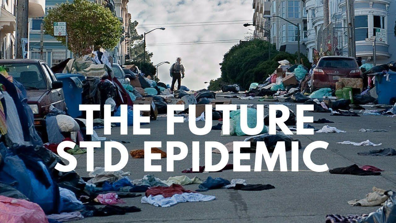 The Future STD Epidemic (MGTOW) https://ift tt/2w7vlXB https