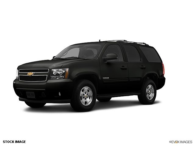 2012 Chevy Tahoe LTall black  Girls must have their cars