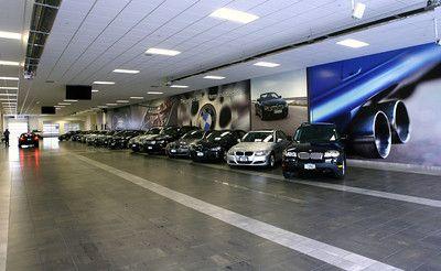 Service Drive Jpg Car Dealer Bmw Minnetonka