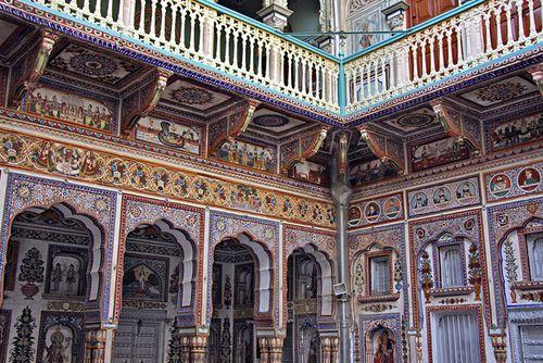 Nawalgarh, Rajastan, India