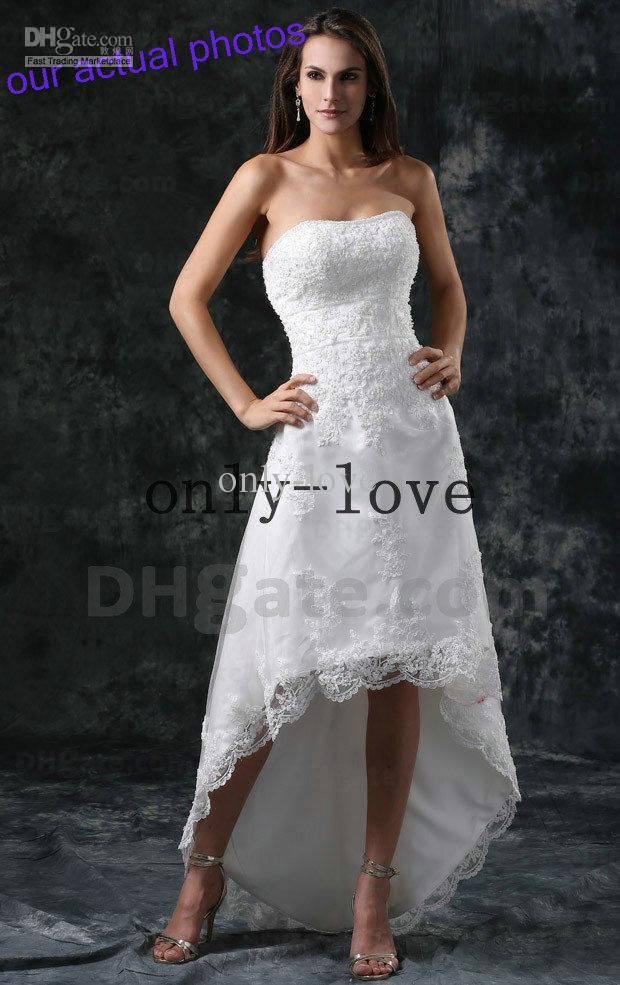 2015 White Garden Wedding Dresses Ball Gown Sweetheart Backless