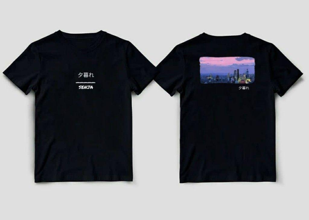 Pin Oleh Jason Adrian Di Baju Jualan Kaos Desain Pakaian Baju Kaos