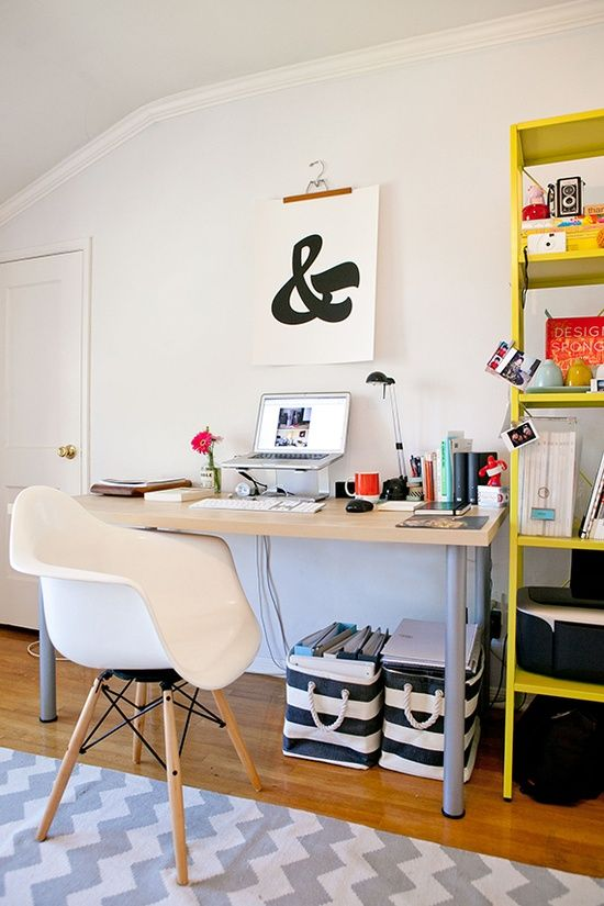 mini home office. The Perfect Office - Fujifilm Instax Mini 90 Camera, Marshall Stanmore Speaker And Ideas Home