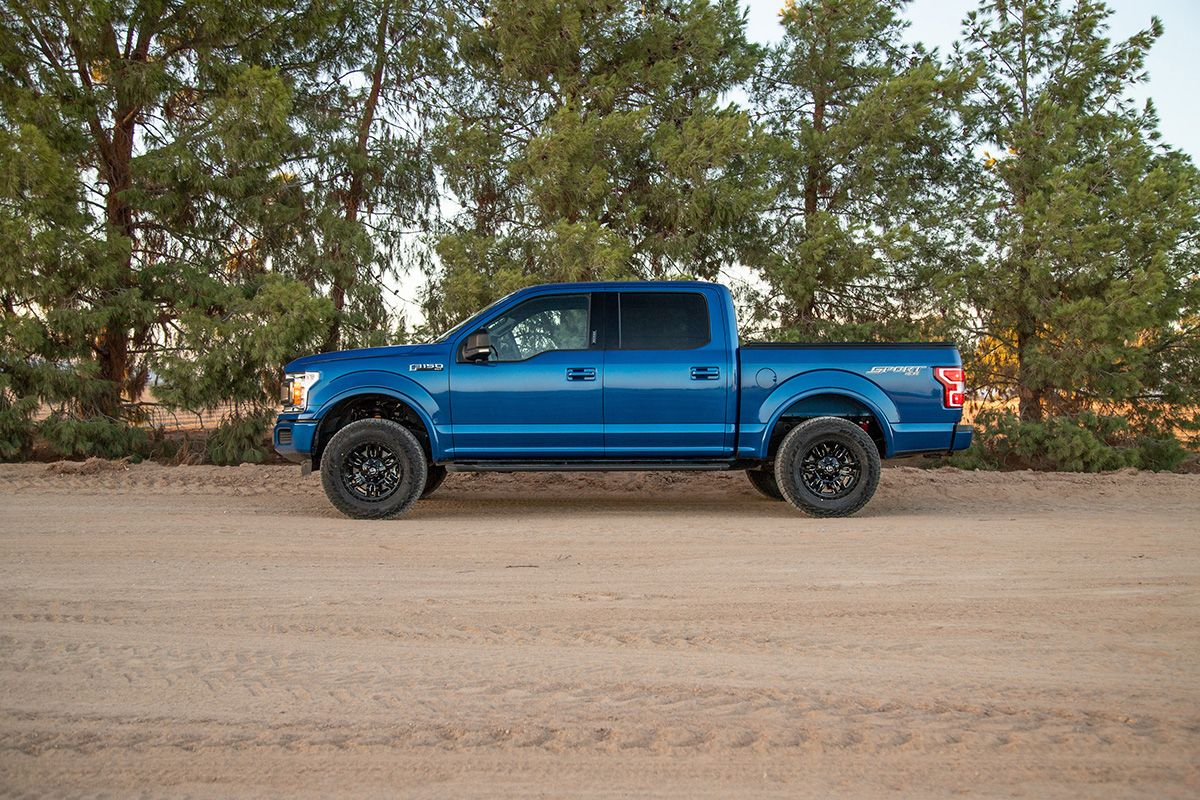 Pin On 2018 Ford F150 Budget Build