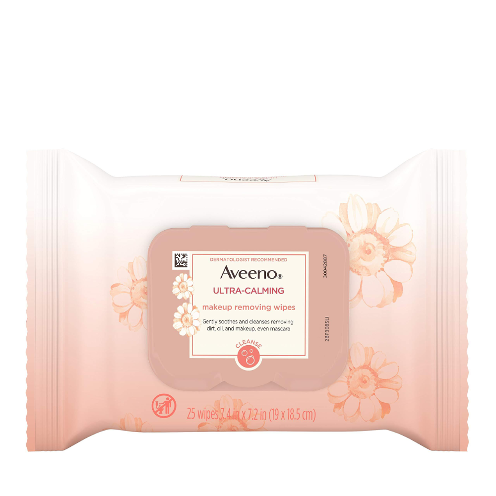 Beauty in 2020 Makeup remover wipes, Sensitive skin