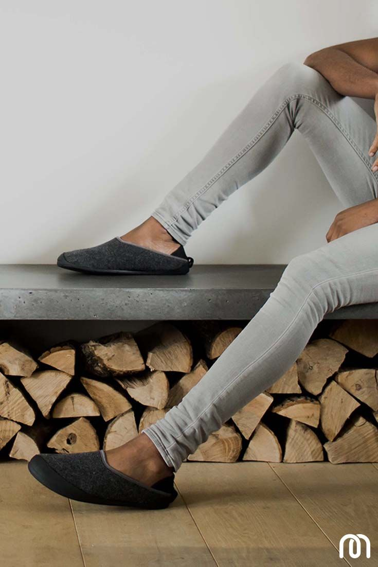 Mahabis The Ultimate Slipper For Your Downtime No Fuss Clean Design Infused With Scandinavian Minimalism Mahabis Smart Casual Style Mahabis Slipper
