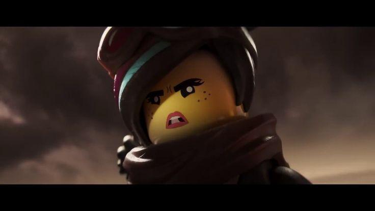 The LEGO Movie 2: Kaffee die bittere Flüssigkeit -    - Coffeeology -