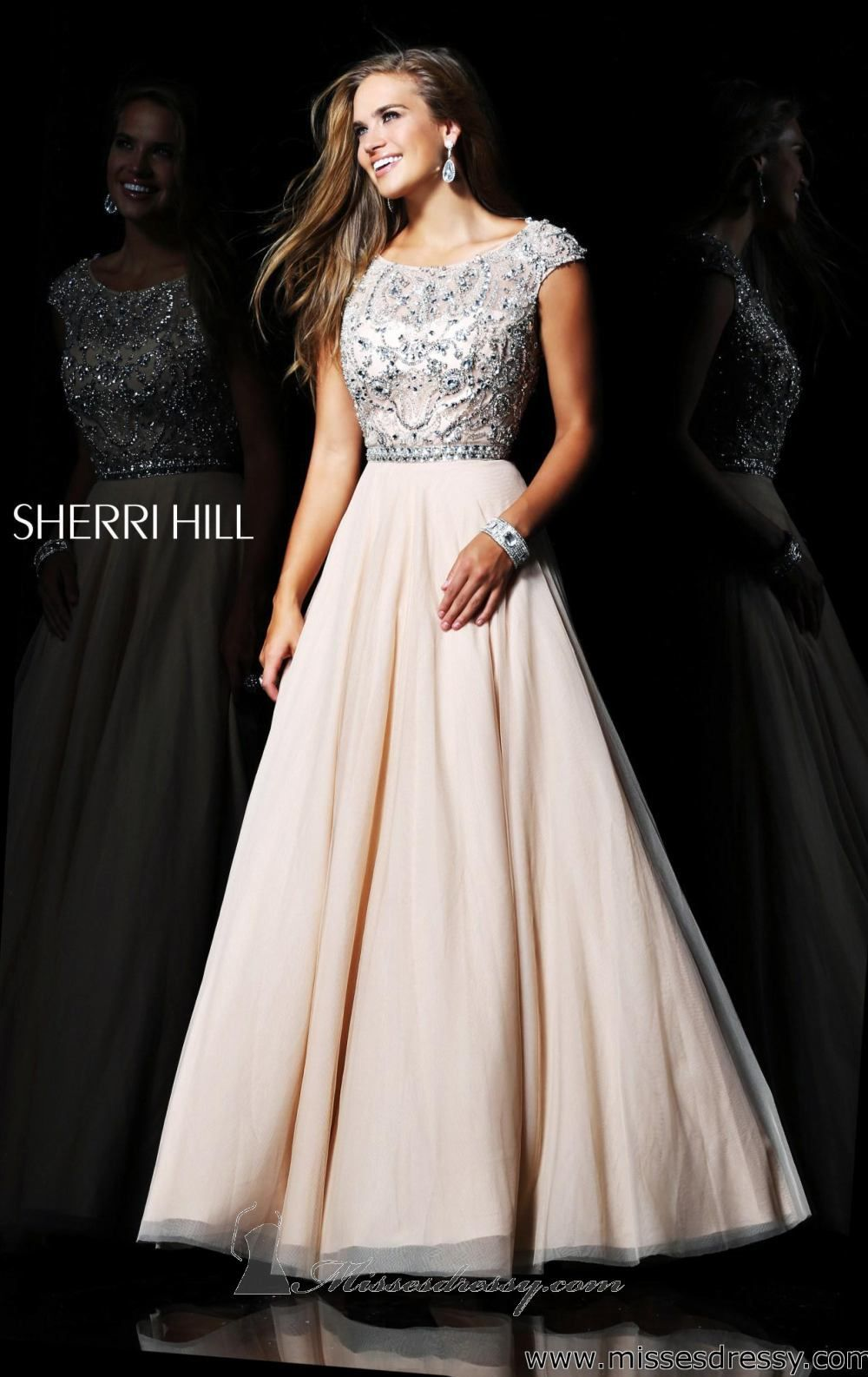 sherri hill Fashion Pinterest Dream dress Prom and Formal