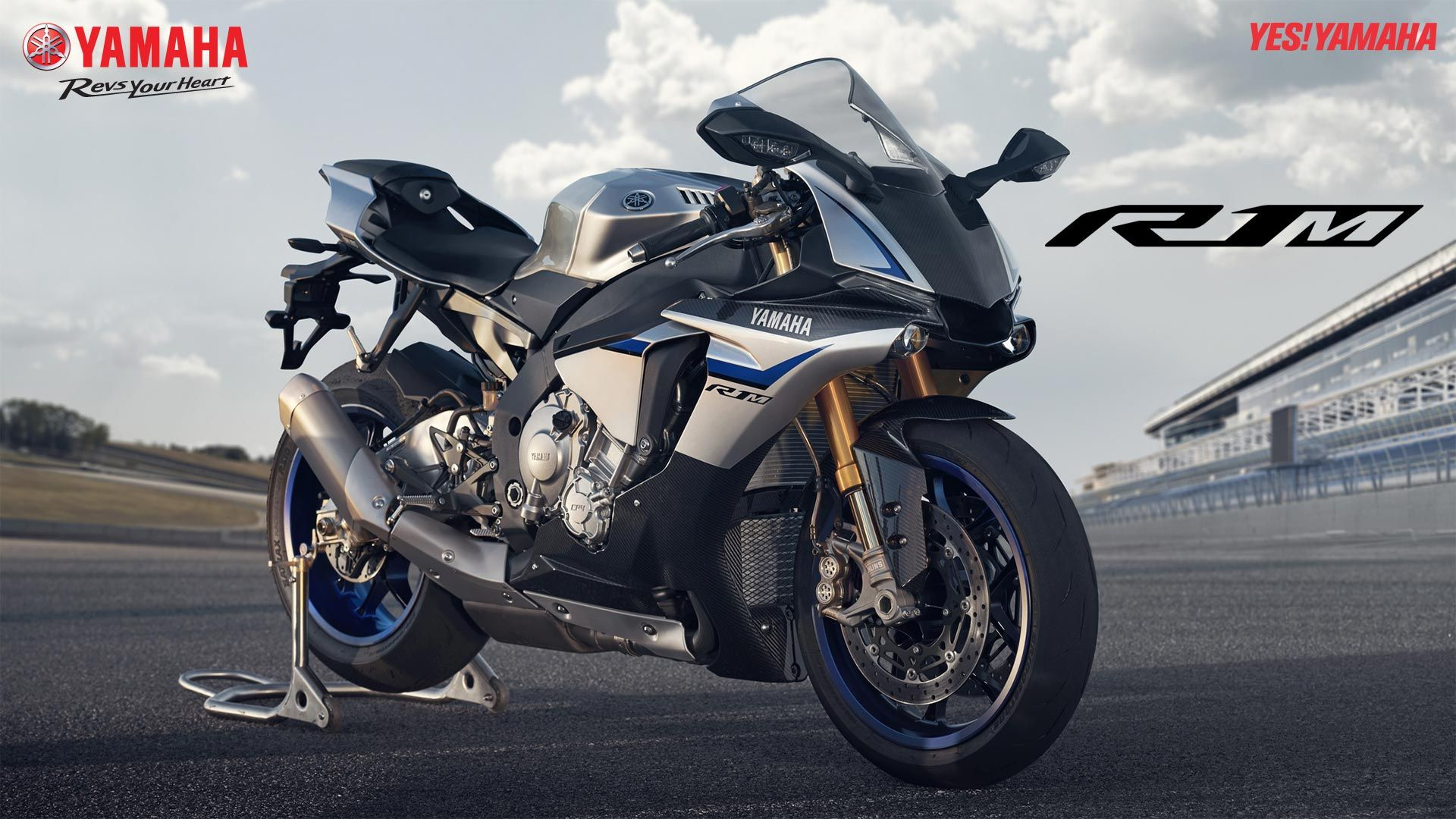 India Yamaha Motor Revs Your Heart Yamaha Yzf R1 Yamaha Yzf