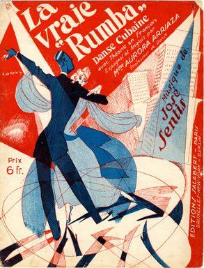 La Vraie Rumba, 1931