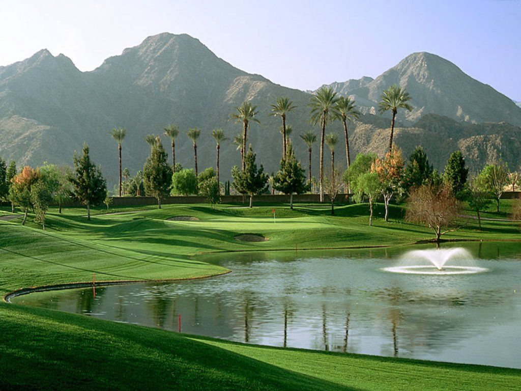 Most Beautiful Golf Courses 2358 Hd Wallpapers Background