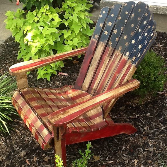 SOLD American Flag Adirondack Chair   US Trailer Can Buy Used Trailers In  Any Condition To Or From You. Contact USTrailer And Let Us Repair Your  Trailer.