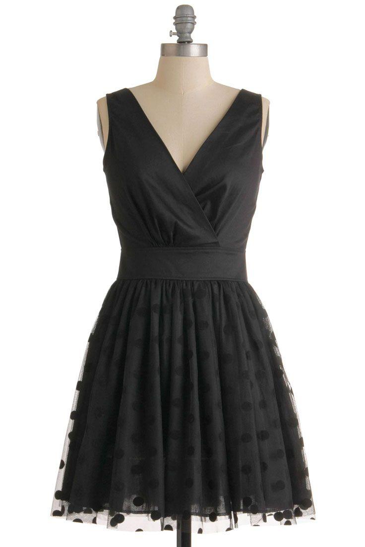Short black bridesmaid dress my style pinterest bridesmaid
