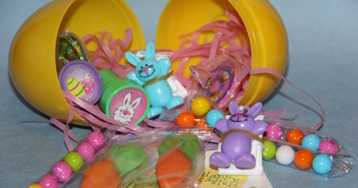 I found the idea to mail out easter eggs from amberlee over at easter negle Choice Image