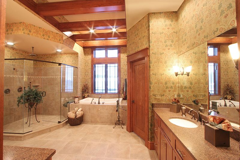 Have You Thought How Do You Want Your Bathroom Floor To Look Like With The