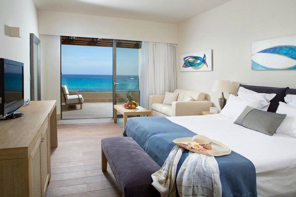 Aquagrand Of Lindos Exclusive Deluxe Resort - Rhodes
