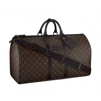 9c0f2c06472cf Louis Vuitton Keepall 55 M41411 Wasserdicht Louis Vuitton Herren Reise  Taschen