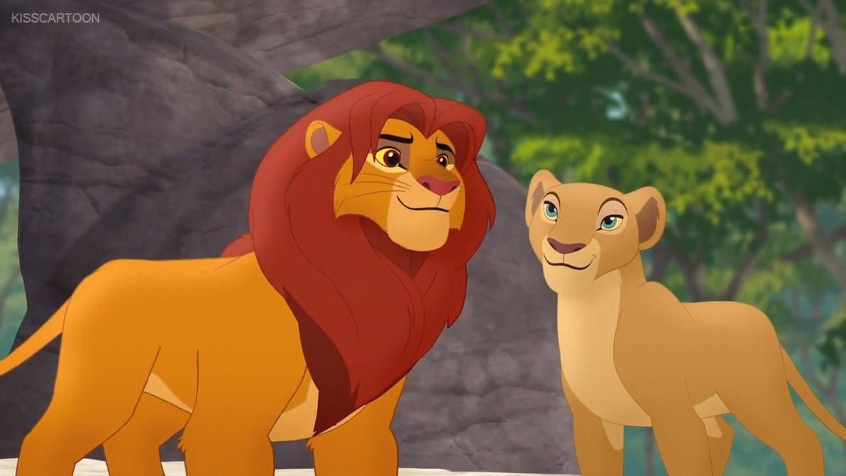 Lion King 2 Kisscartoon Factory Sale Save Up To 63 Off