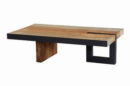 Design Couchtisch aus Exotic Holz Cafero | Möbel | Pinterest ...