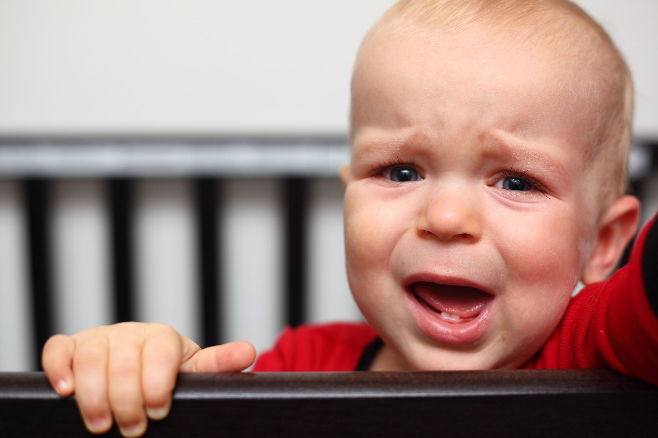 Should you let your baby cry it out?